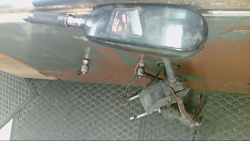 BRUNSWICK TROLLING MOTOR T32 POWER PLUS
