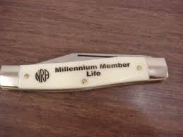 Lakota Folding Pocket Knife