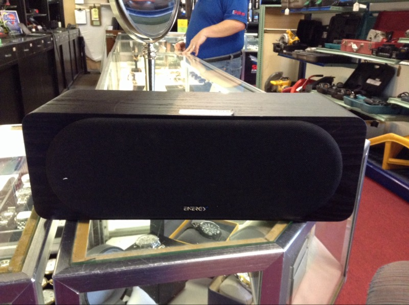 ENERGY Surround Sound Speakers & System EC-350