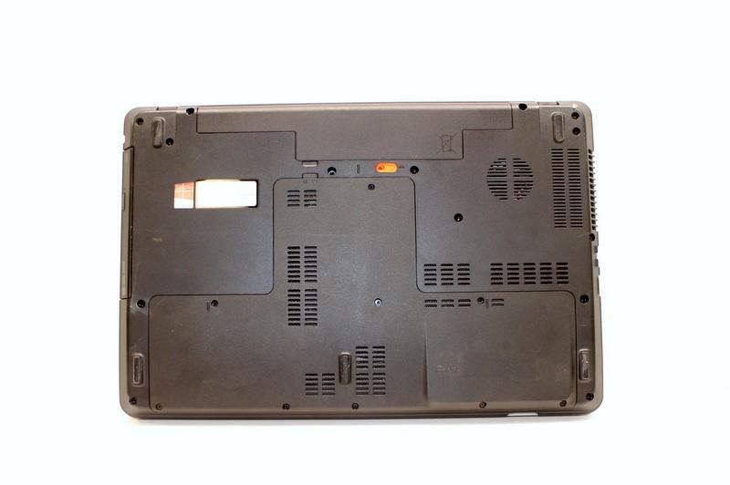 Gateway NE71B Laptop AMD E1-1200 1.40GHz 4GB RAM 500GB HDD Win 8 >