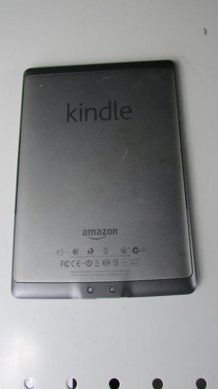 AMAZON KINDLE eREADER D01100