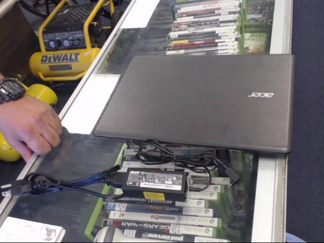 ACER Laptop/Netbook A01-431