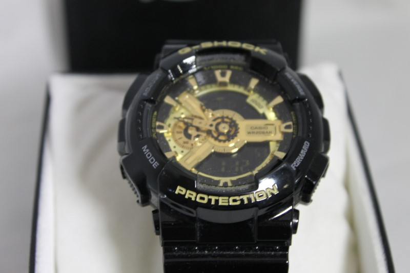 half off 0a984 1fc8a How to change time on g shock watch 5146