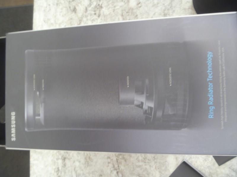 SAMSUNG SPEAKER WAM1500 RADIANT360 R1