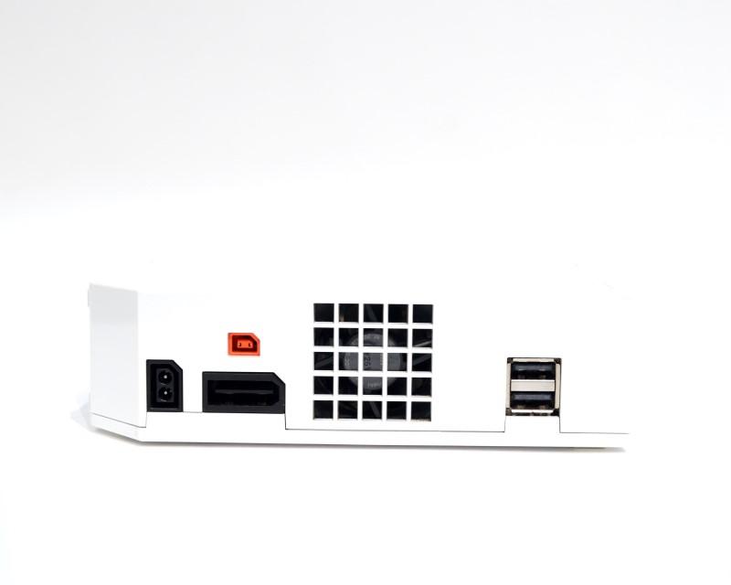 Nintendo Wii White Video Game Console RVL-001 - Gamecube Compatible