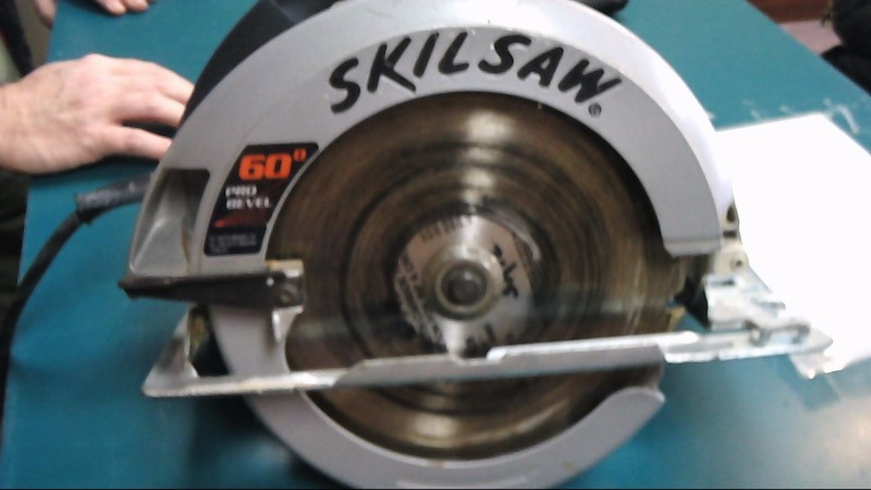 SKIL Circular Saw 5680 CIRCULAR SAW