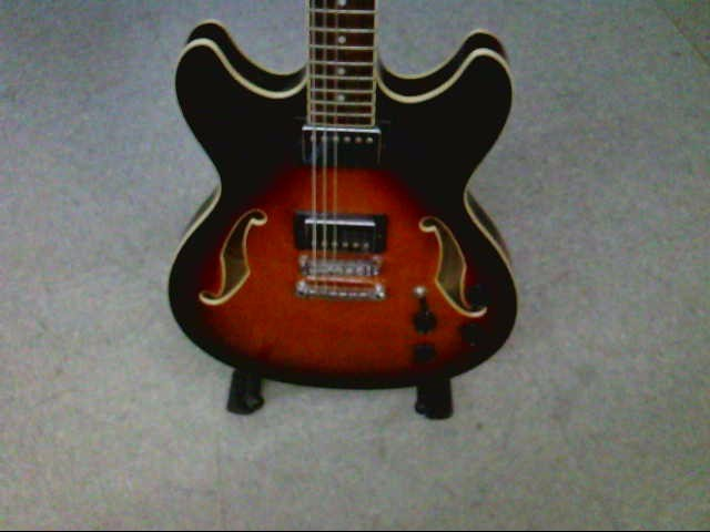 IBANEZ Electric Guitar AS73BS1201
