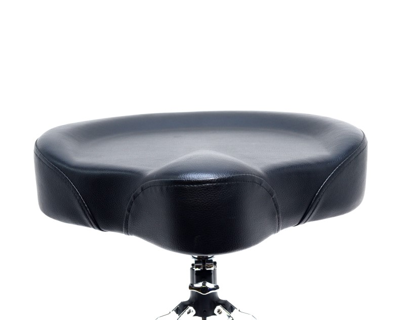 DW DWCP3120 Tractor Top Throne Drum Seat Vinyl - Free Shipping! >