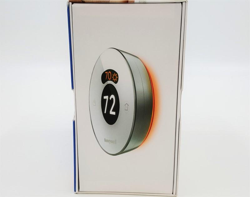 Honeywell Lyric Round WiFi Programmable Thermostat RCH9310WF5003