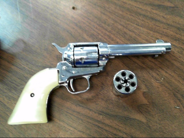 KIMEL INDUSTRIES Revolver WESTERN SIX