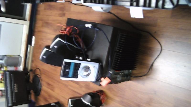 LOGITECH Mini-Stereo Z-5500 DIGITAL