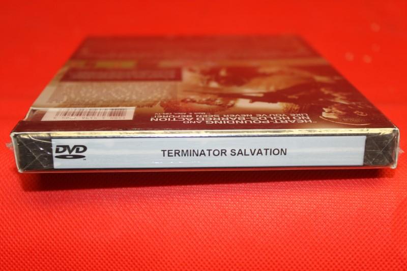 Terminator Salvation: Director's Cut (2-Disc Special Edition)