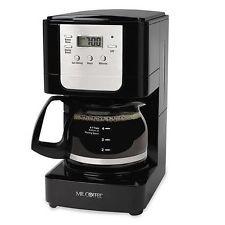 MR COFFEE COFFEE MAKER JWX3GTF