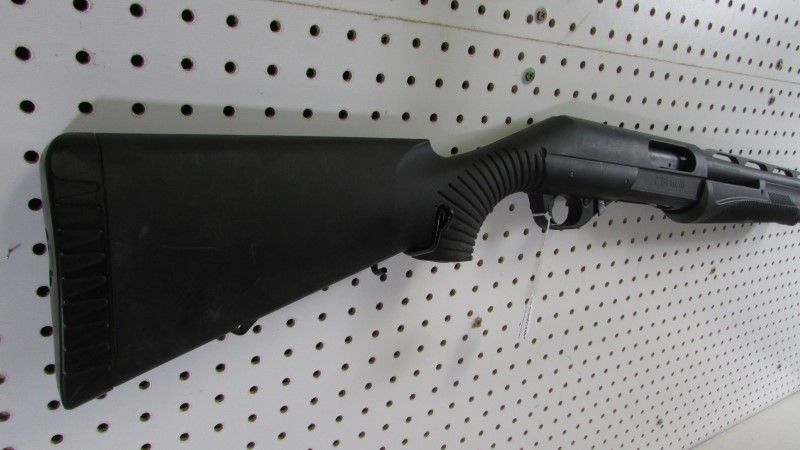 "BENELLI Shotgun NOVA PUMP ACTION 12 GAUGE 3 1/2 """