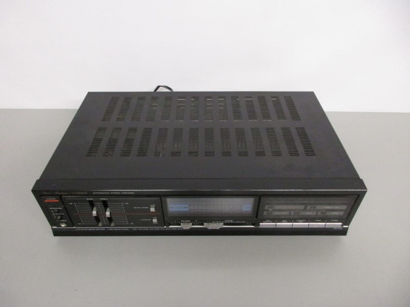 FISHER AUDIO CA-270 INTEGRATED STEREO AMPLIFIER, PARTS/REPAIR