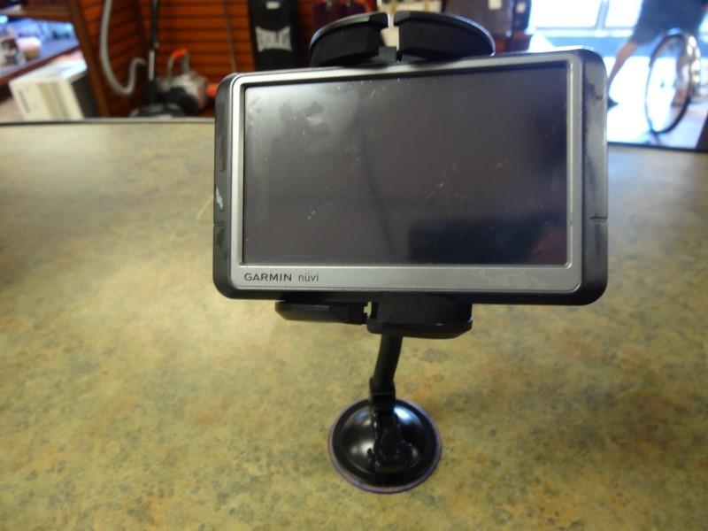 GARMIN GPS System NUVI 260W