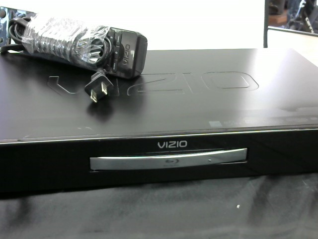 VIZIO DVD Player VBR231