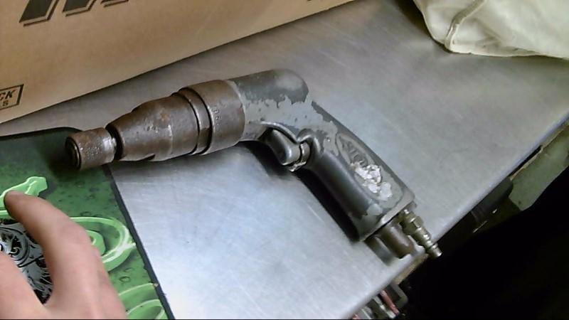 SIOUX TOOL Screw Gun 2P2603AQ