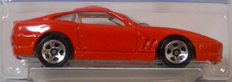 HOT WHEELS 2000 FIRST EDITIONS, 22 CARS ONLY