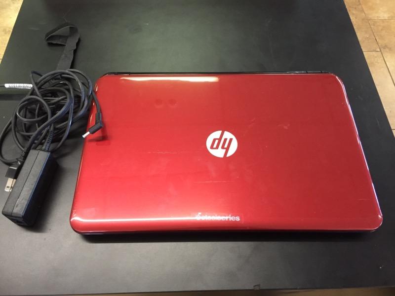 HEWLETT PACKARD Laptop/Netbook 15Z-G100 15Z-G100