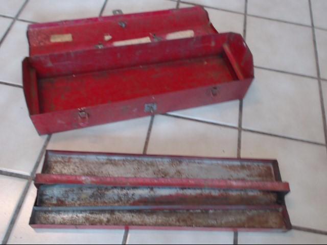Tool Box TOOLBOX