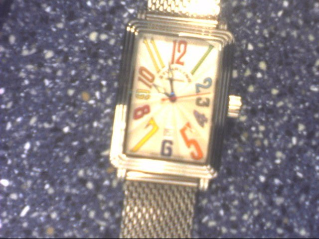 STUHRLING Gent's Wristwatch ORIGINAL