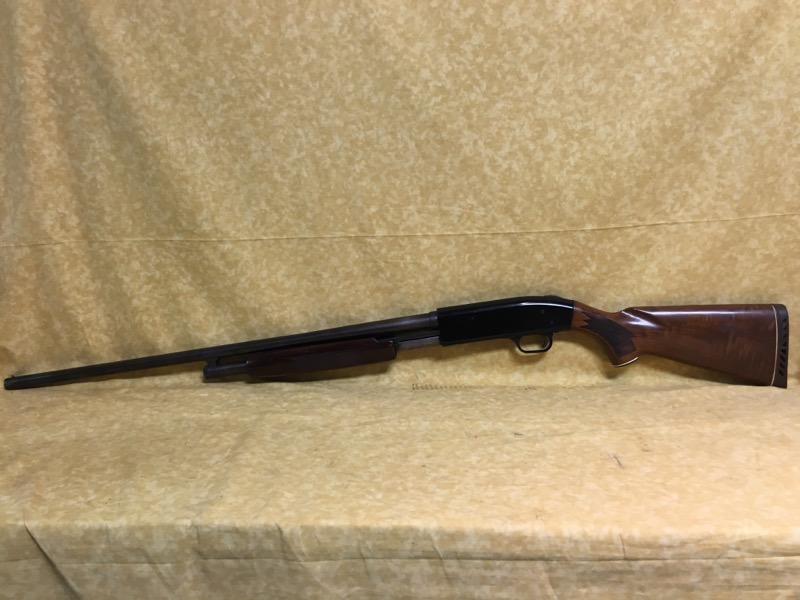 MOSSBERG Shotgun 500 20GA