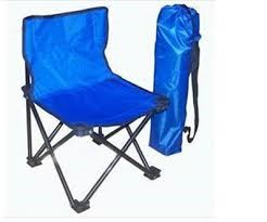 SMALL CAMP CHAIR