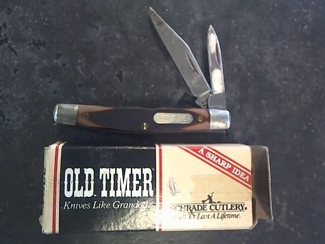 OLD TIMER Pocket Knife 330T