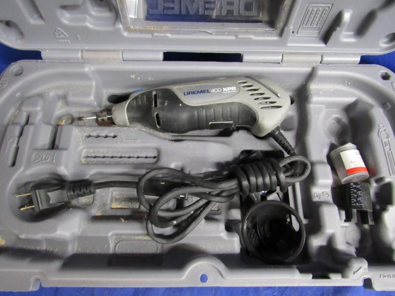 DREMEL 400XPR