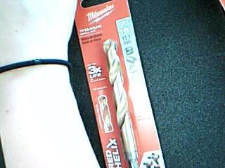 MILWAUKEE Drill Bits/Blades 48-89-4625