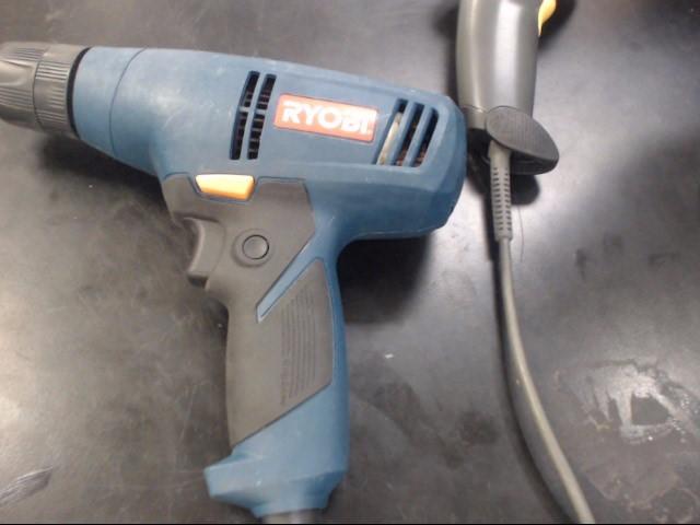 RYOBI Corded Drill D42