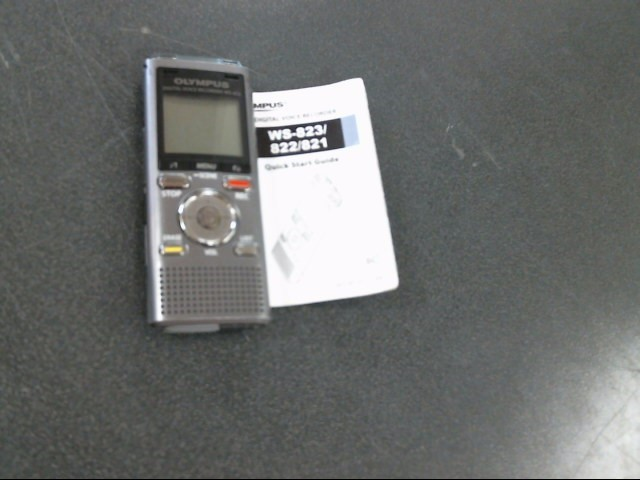 OLYMPUS Micro Recorder WS-822