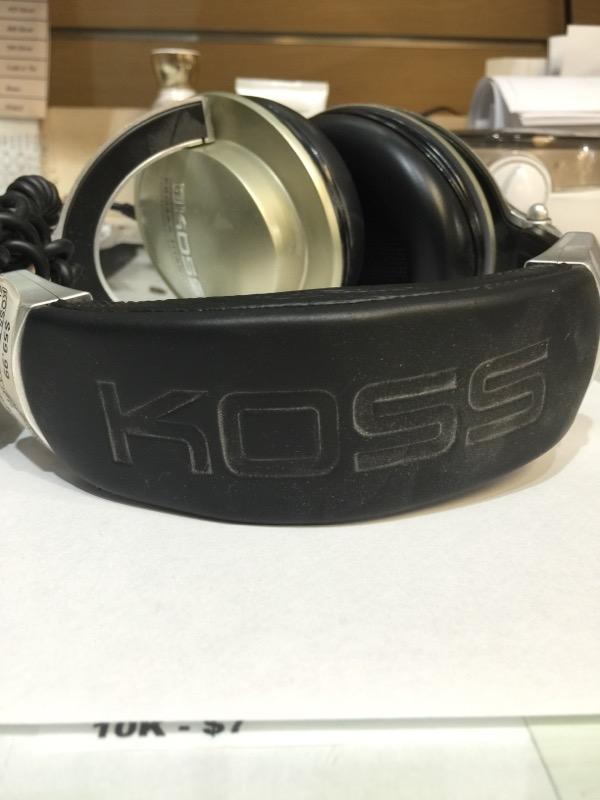 KOSS Speakers/Subwoofer PRO4AA