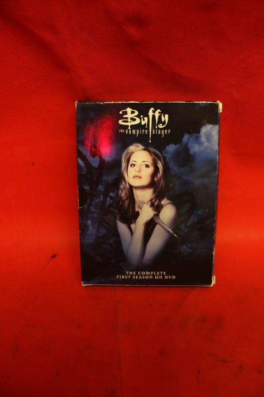 Buffy the Vampire Slayer - The Complete First Season Slim Set