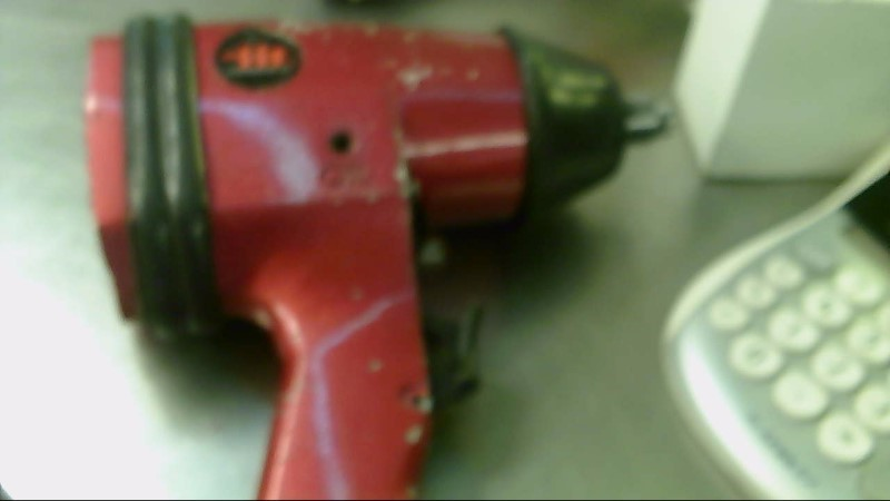 ILLINOIS INDUSTRIAL TOOLS Air Impact Wrench IMPACT WRENCH