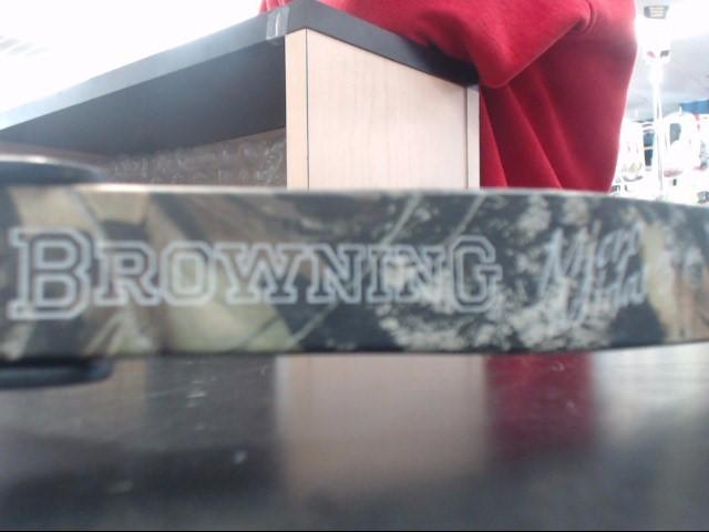 BROWNING Bow MIRCO MIDAS 3