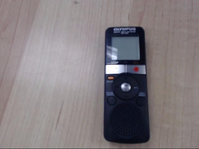 OLYMPUS Micro Recorder MICRO RECORDER VN-7200