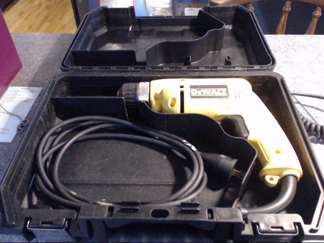 DEWALT Corded Drill D21008K