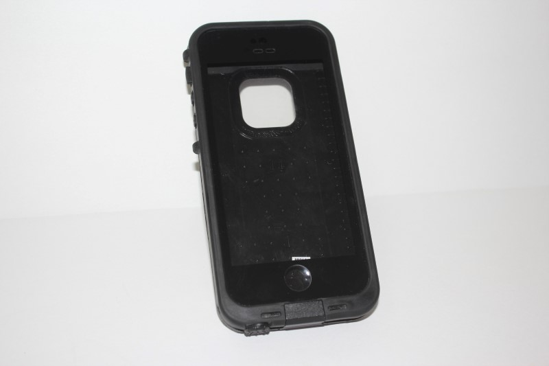 LIFEPROOF iPhone 5s cell phone case