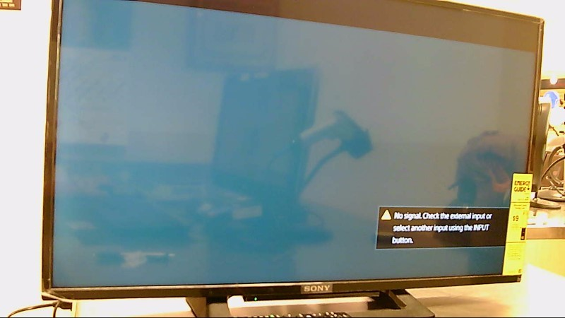 "SONY TV,REMOTE 32"" KDL-32R300C"