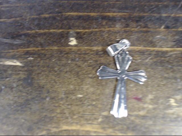 Silver Pendant 925 Silver 1.8g