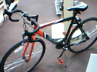 SHIMANO Road Bicycle GMC DENALI 92706 BIKE