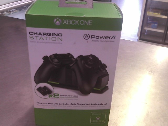 POWERA CHARGING STATION XBOX ONE