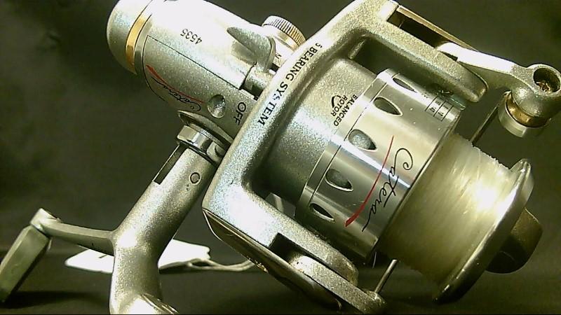 Shakespeare Catera 4535 Fishing Reel