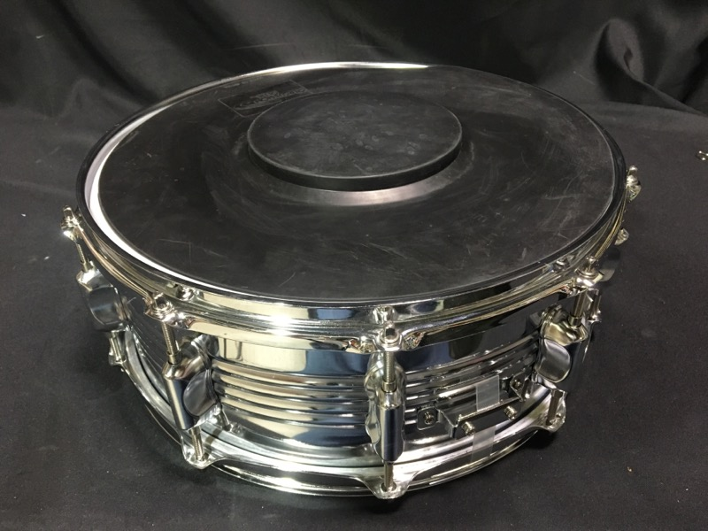Percussion Plus Snare Drum w/ Stand