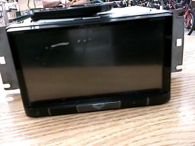 PIONEER ELECTRONICS Car Audio AVH-98400BH