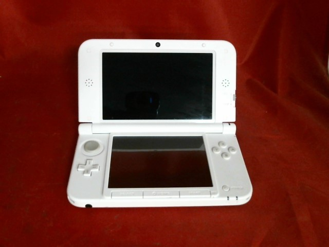 Nintendo nintendo 3ds handhelds 3ds xl handheld game console very good buya - Nintendo 3ds handheld console ...