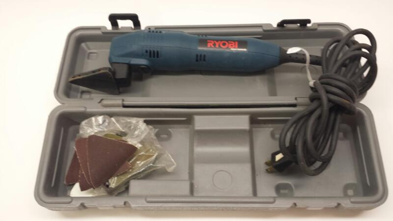 Ryobi Vibration Sander DS2000