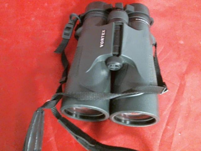 VORTEX OPTICS Binocular/Scope DIAMONDBACK 8.5X50